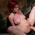 Porn Pictures - WhippedAss.com - Real Spanking Action