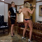 Porn Pictures - WhippedAss.com - Erotic Spanking