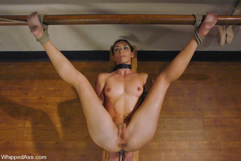 Наказание балерини розгамиххх фото 271-14